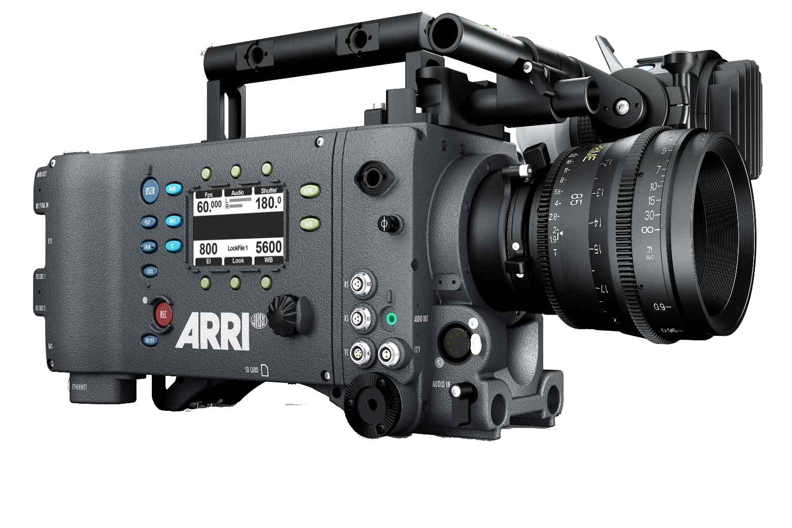 Rent Arri Alexa EV | Orlando Camera Rental | Video equipment
